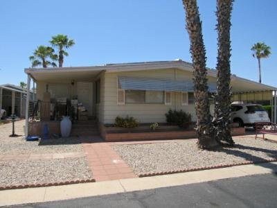 Mobile Home at 3411 S. Camino Seco # 178 Tucson, AZ 85730