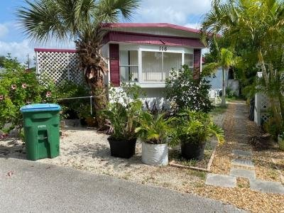 Mobile Home at 116 Sabal Avenue Cape Canaveral, FL 32920