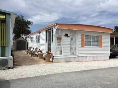 Mobile Home at 120 Cocoa Palms Avenue Cape Canaveral, FL 32920