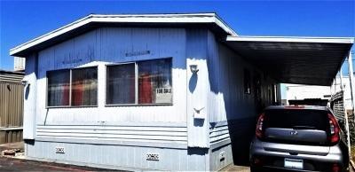 Mobile Home at 716 N Grand Ave Spc J2 Covina, CA 91724