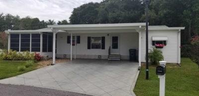 Mobile Home at 149 Arianna Way Auburndale, FL 33823