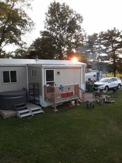 Mobile Home at 1450 S. Wasson Ln. #70 River Falls, WI 54022