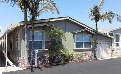 Mobile Home at 3050 W Ball Rd., Spc. 157 Anaheim, CA 92804