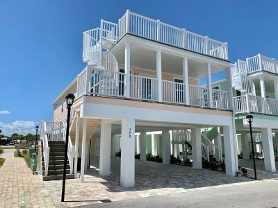 Mobile Home at 349 Ne Starboard Way Jensen Beach, FL 34957
