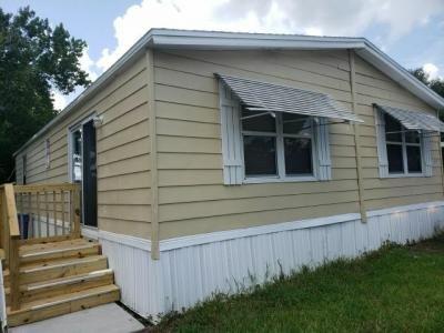 Mobile Home at 117 Elm Lane Tampa, FL 33610