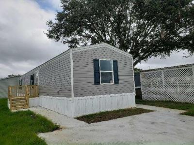 Mobile Home at 118 Cherry Lane Tampa, FL 33610
