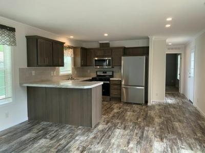 Mobile Home at 454 Cimarron Lake Elmo, MN 55042