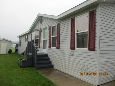 Mobile Home at 41848 Chalet Novi, MI 48377