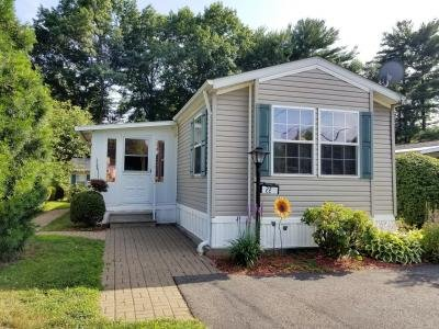 Mobile Home at 22 Oakland Street Plainville, CT 06062