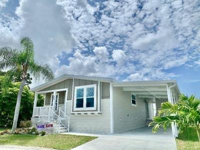 Mobile Home at 986 Sand Cay Avenue Venice, FL 34285