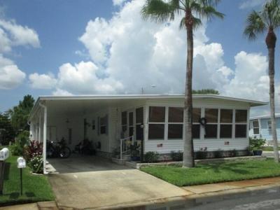 Mobile Home at 3113 State Road 580, #128 Safety Harbor, FL 34695