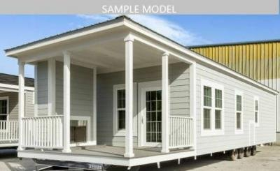Mobile Home at 174 First St Palmetto, FL 34221