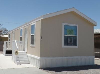 Mobile Home at 3300 S 8th Avenue Lot #85A Yuma, AZ 85365