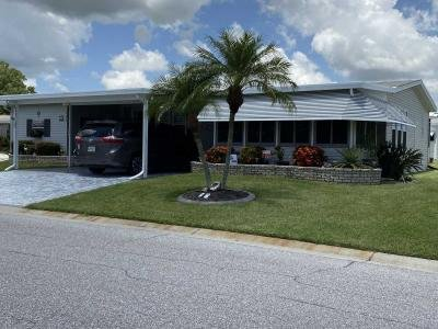 Mobile Home at 226 Palm Blvd Parrish, FL 34219