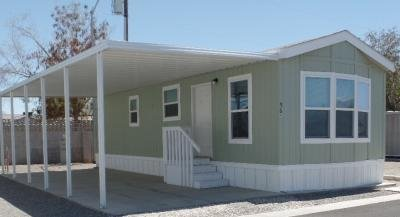 Mobile Home at 3300 S 8Th Ave Lot #96A Yuma, AZ 85365