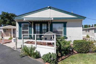 Mobile Home at 18204 Soledad Canyon Road  #24 Canyon Country, CA 91387
