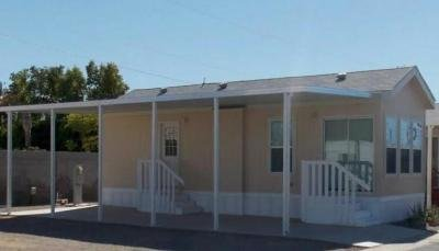 Mobile Home at 3300 S.8Th Avenue Lot #90B Yuma, AZ 85365