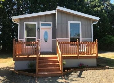 Mobile Home at 2200 Lancaster Dr SE #9B Salem, OR 97317