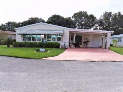 Mobile Home at 1571 Champion Dr #694 Lakeland, FL 33801