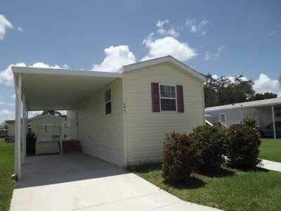 Mobile Home at 495 Sandalwood Ellenton, FL 34222