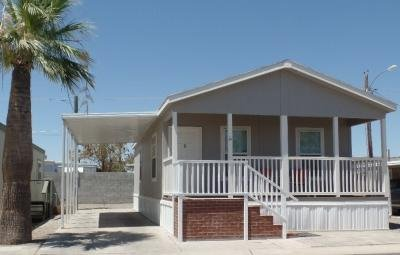 Mobile Home at 3300 S 8Th Avenue Lot #11 Yuma, AZ 85365