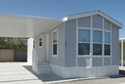 Mobile Home at 3300 S 8Th Avenue Lot #97A Yuma, AZ 85365