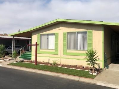 Mobile Home at 29383 Middleborough Way Hayward, CA 94544