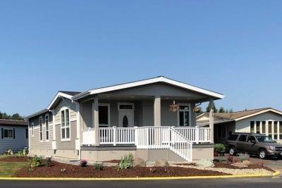 Mobile Home at 5900, 64Th St Ne #106 Marysville, WA 98270