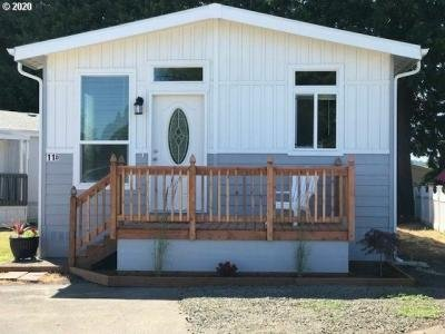 Mobile Home at 2200 Lancaster Dr SE #11D Salem, OR 97317