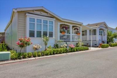 Mobile Home at 1085 Tasman Dr. #742 Sunnyvale, CA 94089