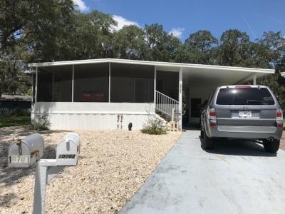 Mobile Home at 10702 Dakota Oaks Drive Riverview, FL 33569