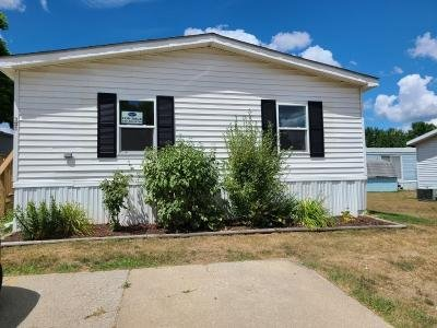 Mobile Home at 383 Meadows Circle S Wixom, MI 48393