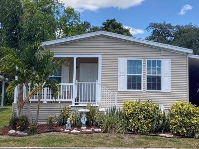 Mobile Home at 400 Brookwood Drive Ellenton, FL 34222