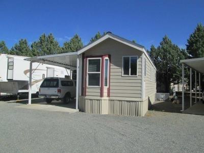 Mobile Home at 11250 E State Rt 69 #48 Prescott Valley, AZ 86312