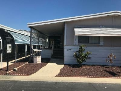 Mobile Home at 3800 Bradford #228 La Verne, CA 91750