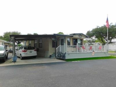 Mobile Home at 5100 60Th St E. #bb7 Bradenton, FL 34203