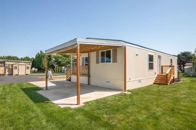 Mobile Home at 55 W. Washington Ave #119 Yakima, WA 98903