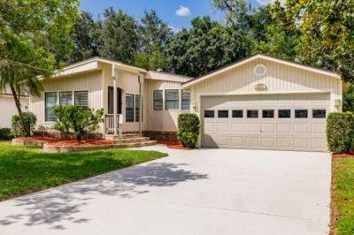 Mobile Home at 5206 Las Palmas North Fort Myers, FL 33903