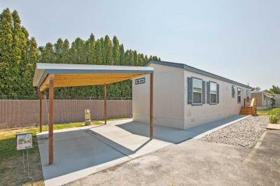 Mobile Home at 55 W. Washington Ave #171 Yakima, WA 98903
