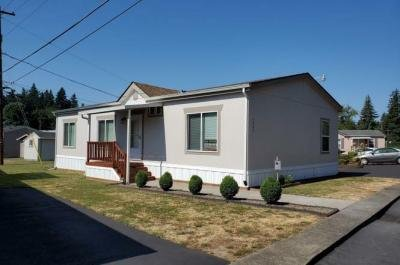 Mobile Home at 7960 Se Posey St Milwaukie, OR 97267