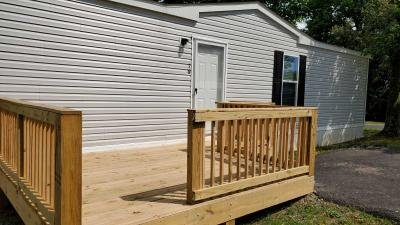 Mobile Home at 200 Cedar Bend Road Clarksville, TN 37043
