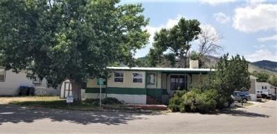 Mobile Home at 1510 E. Street Golden, CO 80401