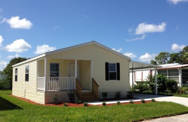 2011 Nobiltiy Mobile Home For Rent
