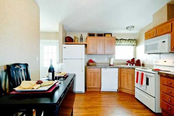 2011 Nobiltiy Mobile Home For Sale