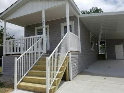 Mobile Home at 2909 Bronco Lane Orlando, FL 32822