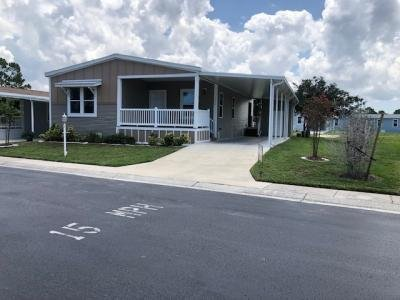 Mobile Home at 1929 Chris Drive Tarpon Springs, FL 34689