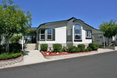 Mobile Home at 24001 Muirlands #423 Lake Forest, CA 92630