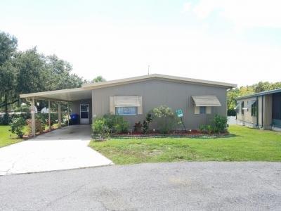 Mobile Home at 3033 Junction Circle Lakeland, FL 33805