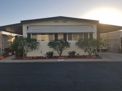 Mobile Home at 11250 Beach Blvd # 123 Stanton, CA 90680