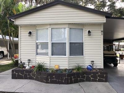 Mobile Home at 900 Aqua Isles Blvd Lot M1 Labelle, FL 33935
